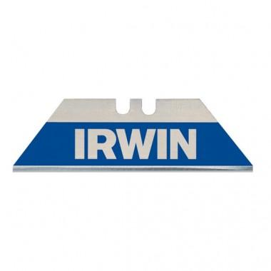 Лезвия трапецивидные IRWIN Bi-Metal (10шт)