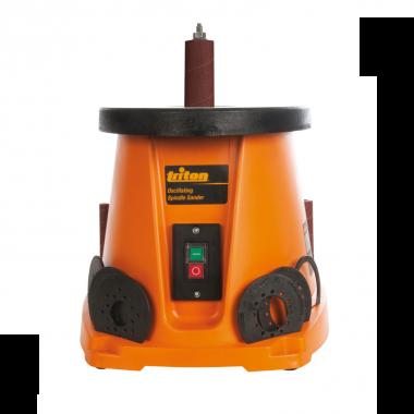 Осциляционно-шпиндельный шлифовальный станок Triton TSPS450