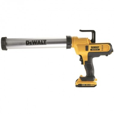 Пистолет для герметика DEWALT 18 В XR