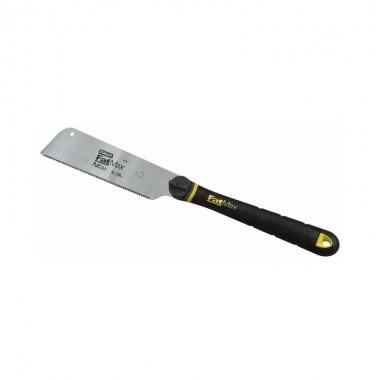 Ножовка FatMax японская с полотном с одной режущей кромкой
