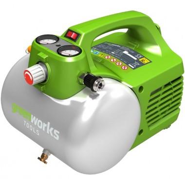 Электрический компрессор GAC6L