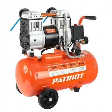 Поршневой компрессор Patriot WO 24-220