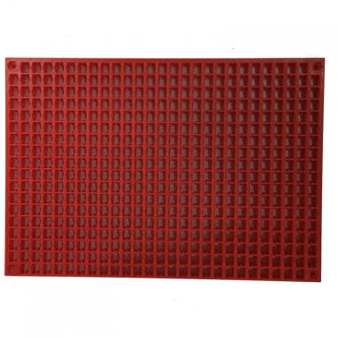 Базовая панель FreeZone красная