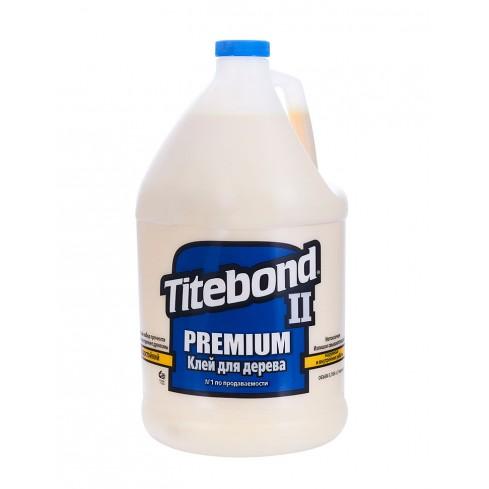 Клей Titebond II Premium столярный влагостойкий (3.78 л)