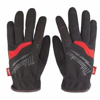 Перчатки MILWAUKEE 9/L (мягкие)