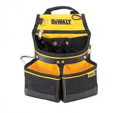 Поясная сумка для гвоздей Dewalt DWST1-75650