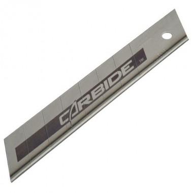 Лезвия Stanley Carbide 18 мм (5шт)