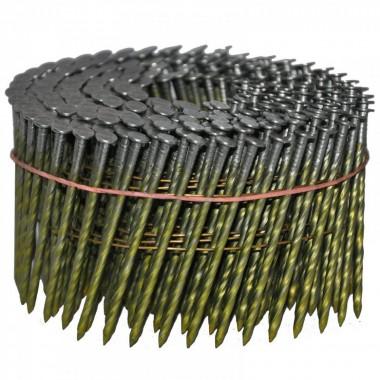 Гвоздь барабанный с кольцевой накаткой CNW 3.1/80 BKRi