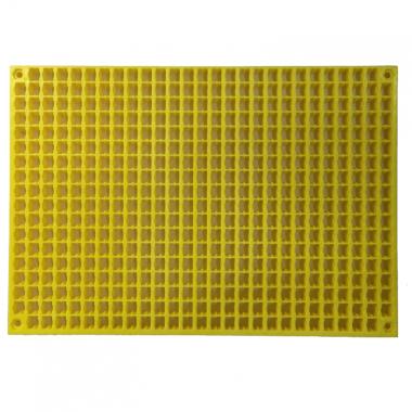 Базовая панель FreeZone жёлтая