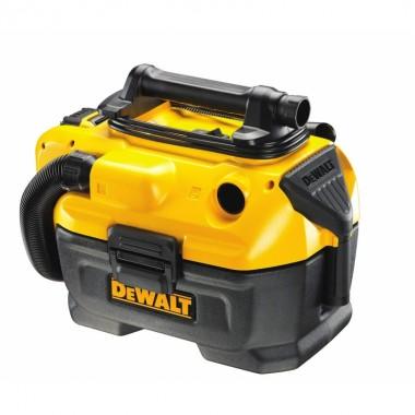 Аккумуляторный/сетевой пылесос DEWALT DCV582