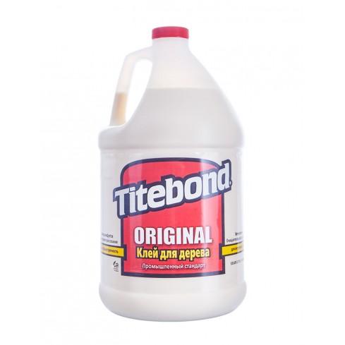 Клей Titebond Original столярный (3.78 л)