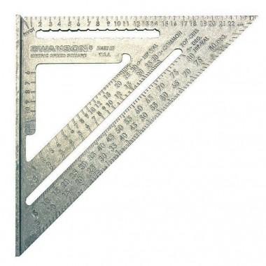 Угольник Свенсона метрический 250мм