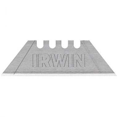 Лезвия трапецевидное IRWIN 4Point (5шт)