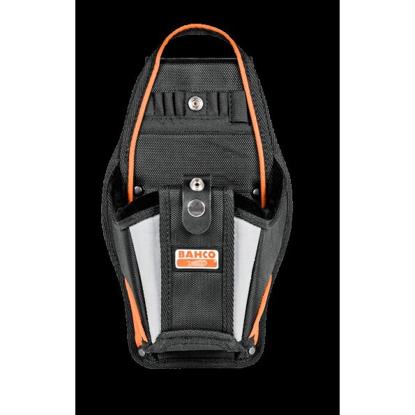 Поясная сумка для шуруповерта Bahco 4750-DHO-3