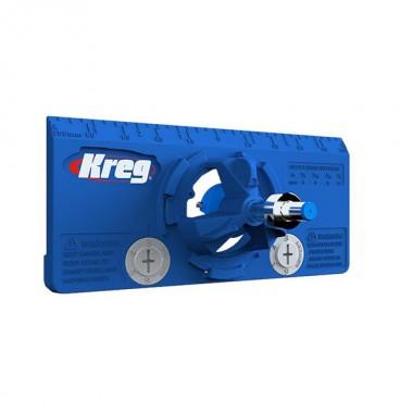 Кондуктор для врезания петель Kreg Concealed Hinge Jig