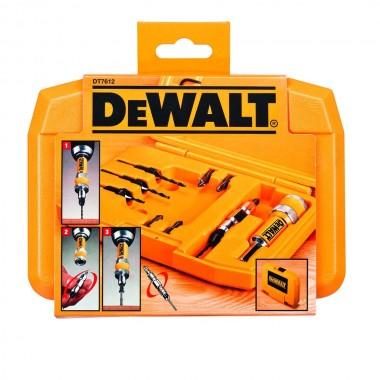 Набор для зенковки DeWalt DT7612