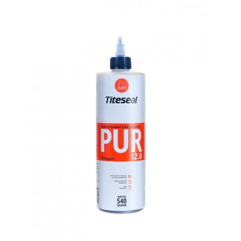 Клей полиуретановый TITESEAL PUR 12.0 (0.54 л)