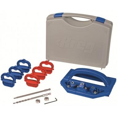 Кондуктор для террасной доски Kreg Deck Jig
