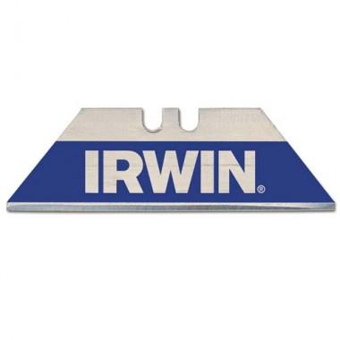 Лезвия трапецевидные IRWIN Bi-Metal (5 шт)