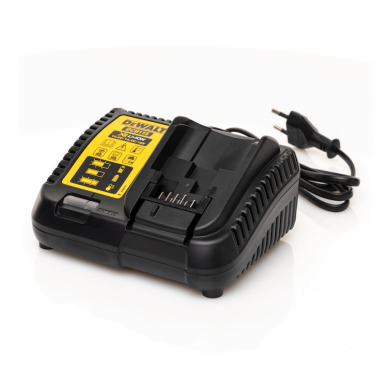 Зарядное устройство DEWALT 10.8/14.4/18V DCB115
