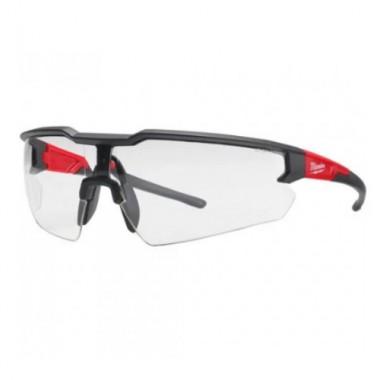 Прозрачные защитные очки Milwaukee