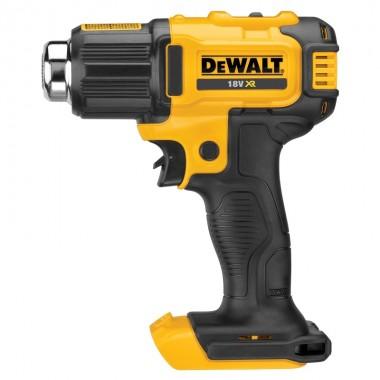 Аккумуляторный фен DeWALT DCE530N