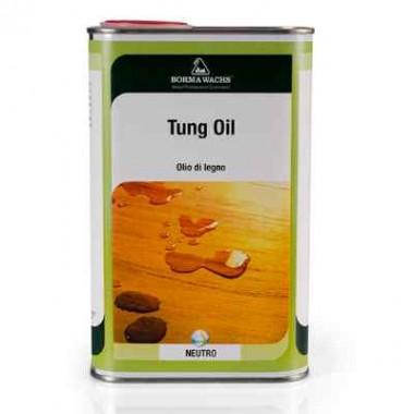 Тунговое масло Borma Wachs 500 мл