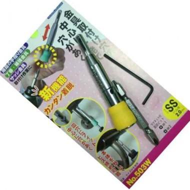 Сверло для монтажа мебельных петель ⌀ 2.0 мм