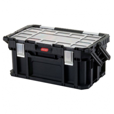 Ящик с органайзером Keter Connect Cantilever Tool Box