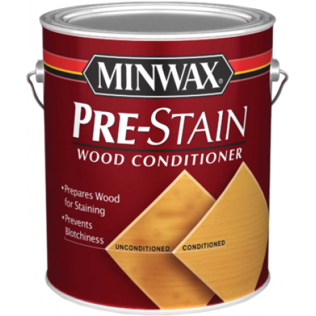 Кондиционер для дерева Minwax PRE-STAIN WC 273 мл