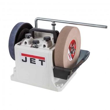 Шлифовально-полировальный станок JET JSSG-8