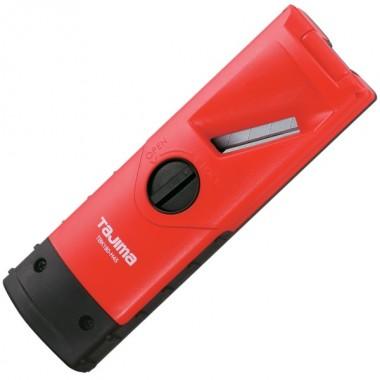Нож для снятия фасок 45° на гипсокартоне Tajima