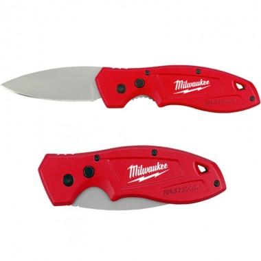 Нож складной универсальный Milwaukee Fastback