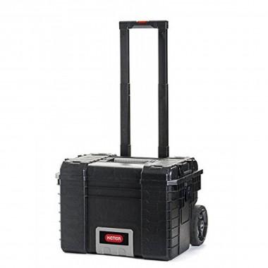 Ящик на колесах Keter Gear Mobile Cart 22