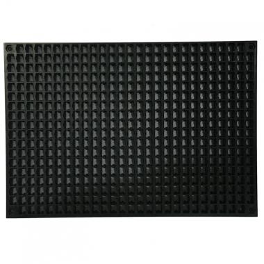 Базовая панель FreeZone чёрная