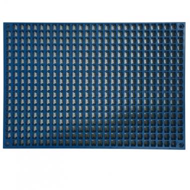 Базовая панель FreeZone синяя