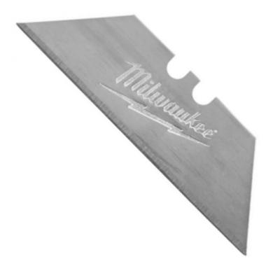 Лезвия для ножа трапецивидные Milwaukee 48221905 (5шт)