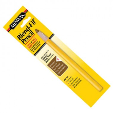 Карандаш восковой Minwax Blend-Fil #8 (коричневый)