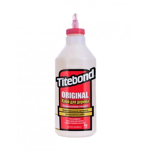 Клей Titebond Original столярный (946 мл)