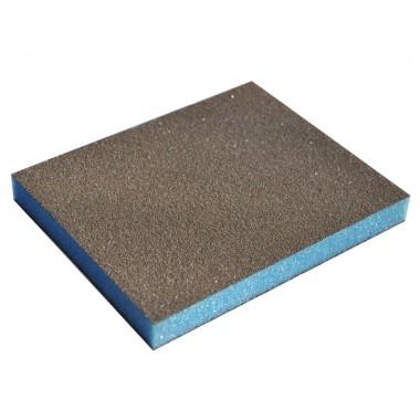 Шлифовальная губка двухсторонняя AbraFoam (мягкая) P36