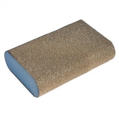 Шлифовальная губка круглая AbraFoam P150