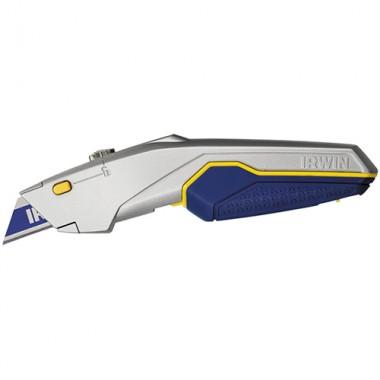 Нож IRWIN с выдвижным лезвием