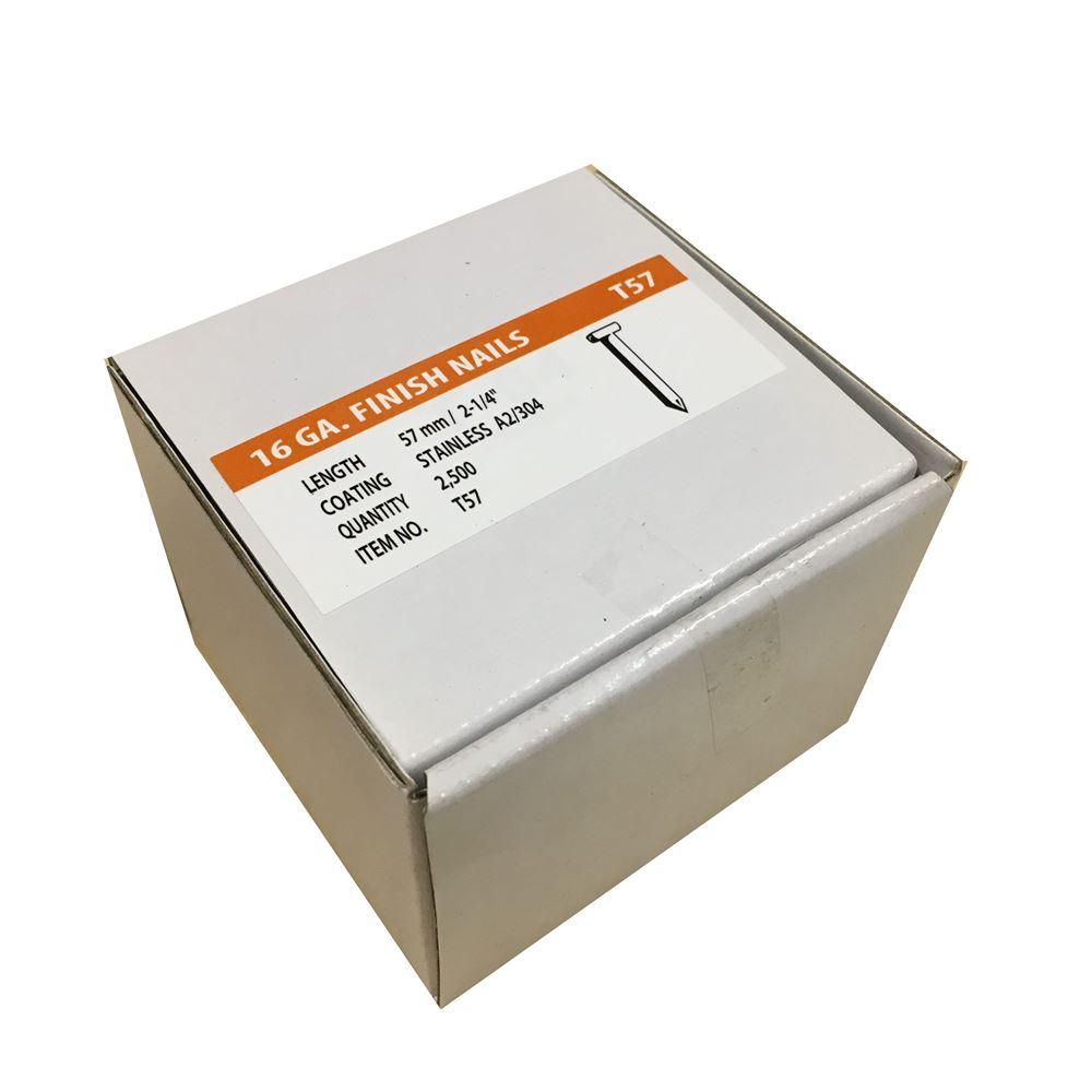Гвоздь для пневмопистолета 16 тип